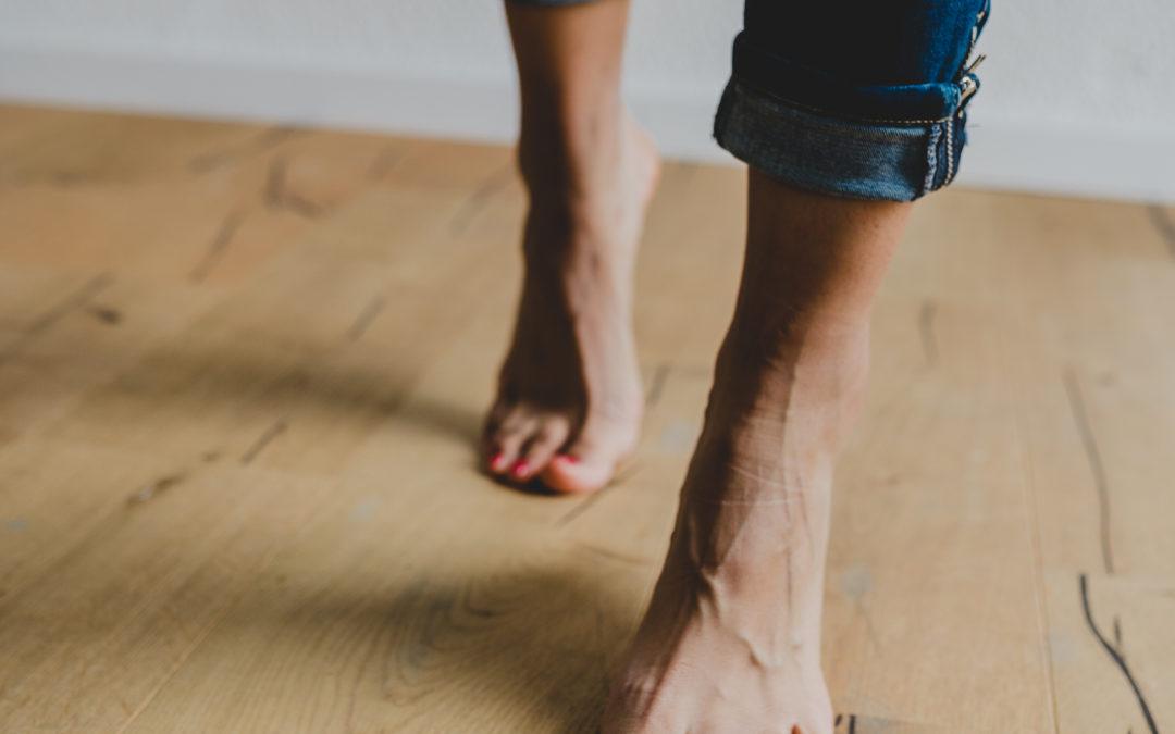 CMD – Schmerzen von Kiefer bis Fuß